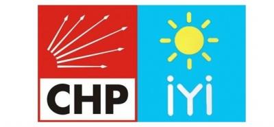 CHP VE İYİ Parti Basın Açıklaması (8.02.2019)